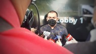 Polri Kirim Lagi Berkas ke Jaksa, Pengacara Nilai Munarman Tak Pantas Ditahan