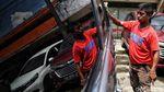 Pilu Jasa Rental Mobil Imbas Larangan Mudik