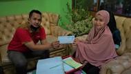 PT Duta Maritim Jaya Ajak Masyarakat Bantu 4 Panti Asuhan di Medan