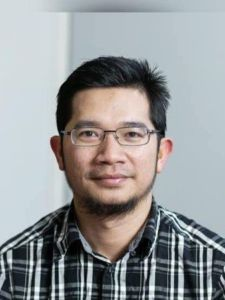 Ridho Rahmadi (Dok, Situs Universitas Islam Indonesia).