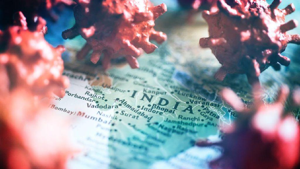 Corona Varian India-Afsel Sudah Masuk RI, Ini Langkah Menkes