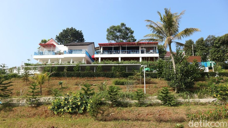 Resort di Sukabumi.