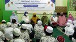 Berbagi Santunan di Bulan Ramadhan