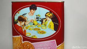 Ini 14 Jenis Biskuit yang Ada dalam Kaleng Khong Guan Merah