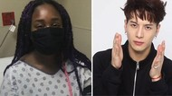 Wanita Ini Coba Diet Jackson GOT7, Baru 2 Hari Malah Masuk Rumah Sakit