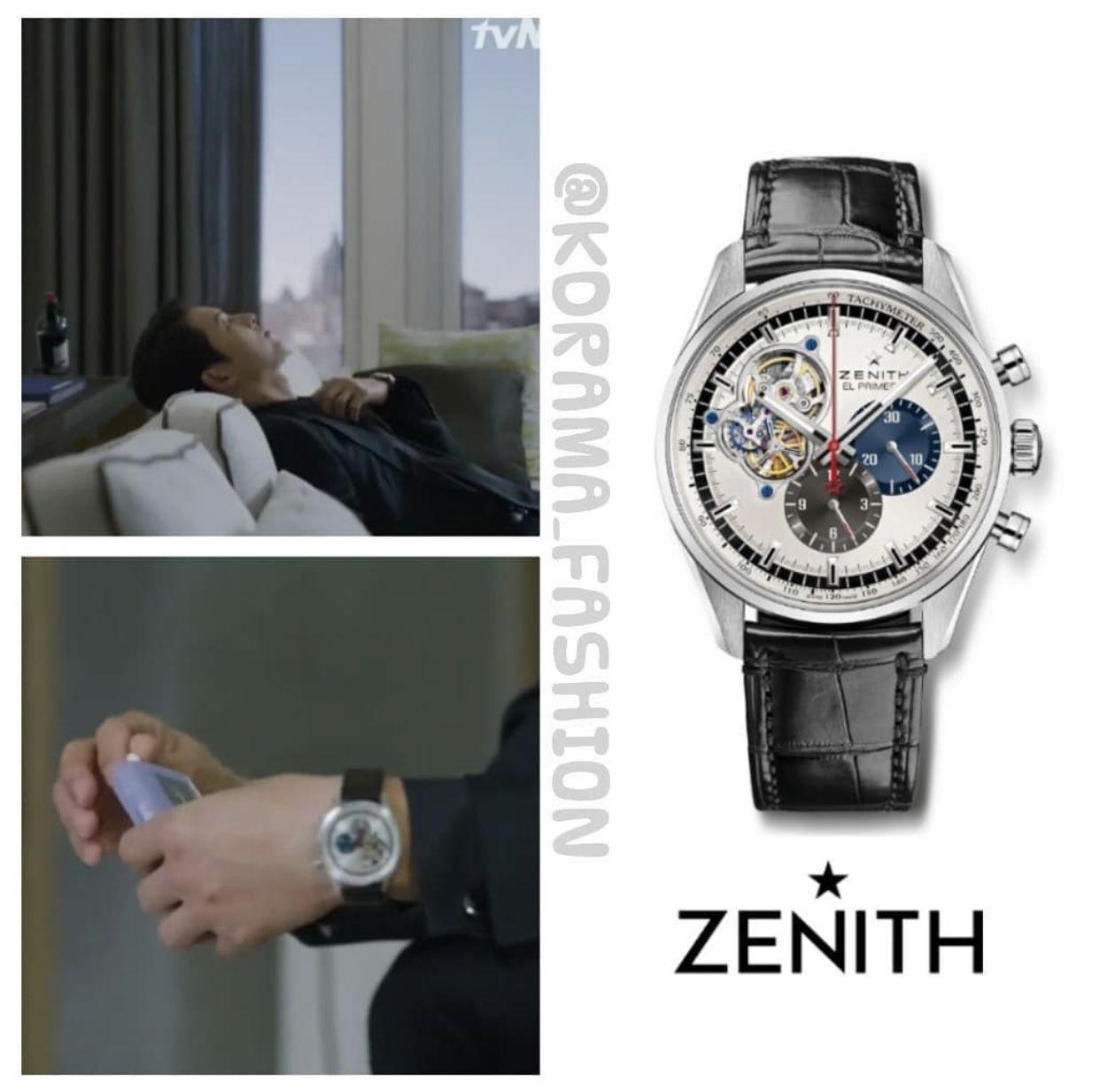Jam Tangan Mewah Vincenzo