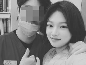 6 Fakta Jo Hana, Aktris Korea Bunuh Diri Setelah Ditipu Rp 26 Juta