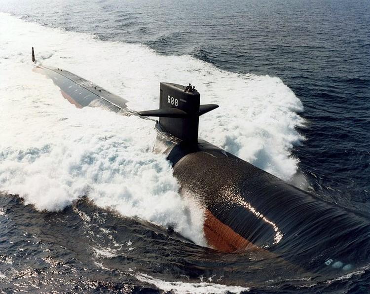 Kapal selam termahal