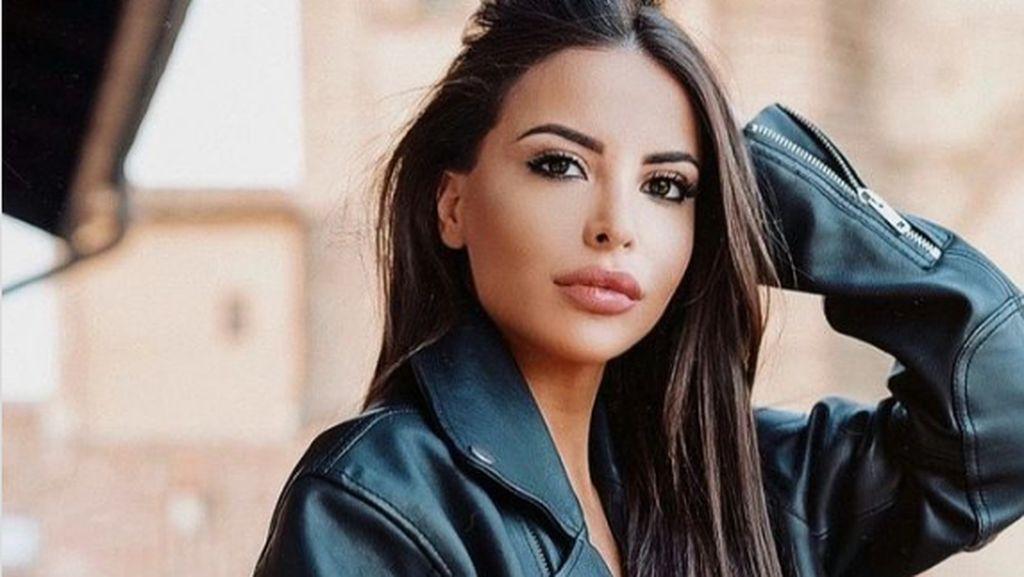 Kisah Cinta Mbappe dengan Pacar Rahasianya yang Seorang Model Seksi
