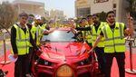 Libanon Bikin Mobil Sport Listrik, Begini Wujudnya