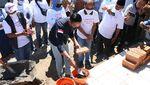 Renovasi Rumah untuk Korban Gempa Malang