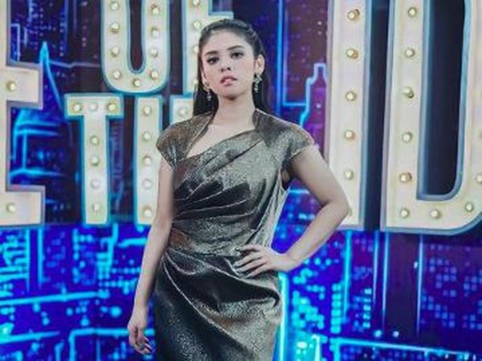 Rima Callista pemenang Indonesian Idol