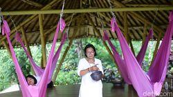Nina Bobo oh Nina Bobo, Ini Wisata Tidur di Bali
