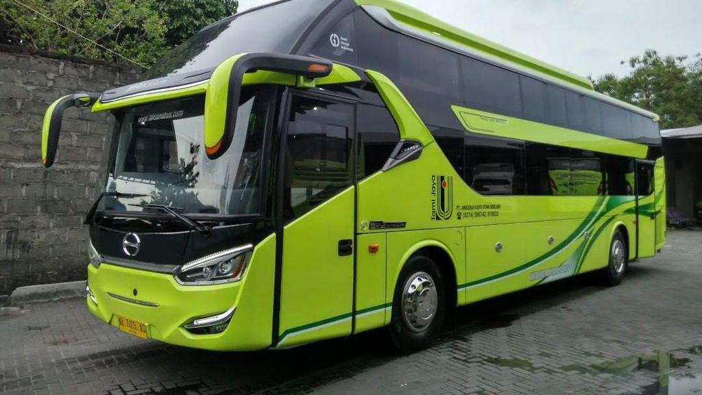 Mau Naik Sleeper Bus? Segini Biayanya