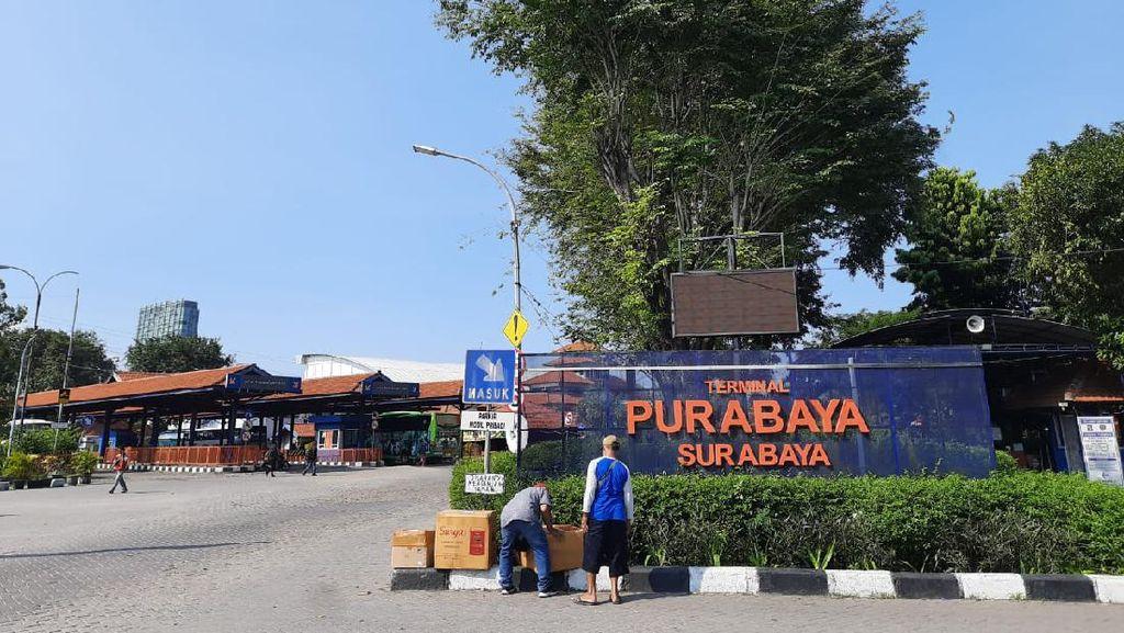 Misteri Tiket Tahun 1965 yang Dibawa Penumpang Bus Hantu Banyuwangi-Surabaya