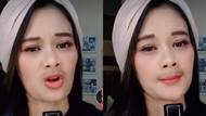 Viral Bikin Ketawa, Wanita Ini Parodikan Iis Dahlia Nyanyi Marhaban Tiba