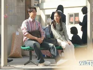 Sinopsis dan Pemain Youth of May, Drakor Terbaru Lee Do Hyun Tayang 3 Mei