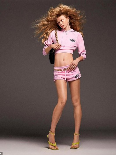 Koleksi Zara x Barbie yang dihujani kritik.