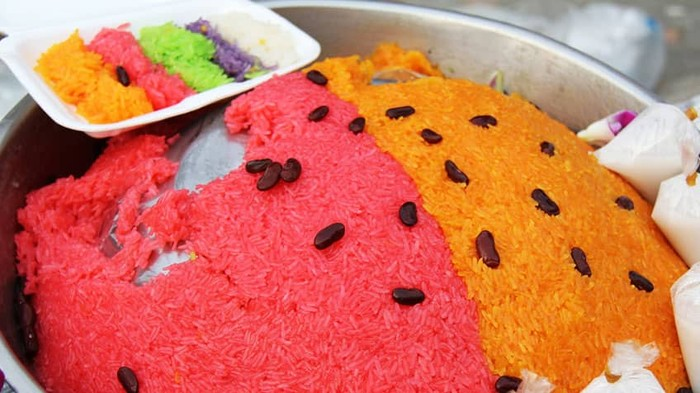 5 Olahan Nasi Unik Mancanegara, Nasi Kotor hingga Kerak Nasi