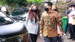 Penampilan Baru Aura Kasih usai Putusan Cerai dengan Eryck Amaral