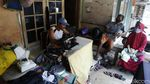Ramadhan, Jasa Permak Pakaian di Bogor Kebanjiran Order