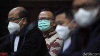 Curhat Edhy Prabowo di Sela Sidang Singgung Eks Menteri KKP Amburadul