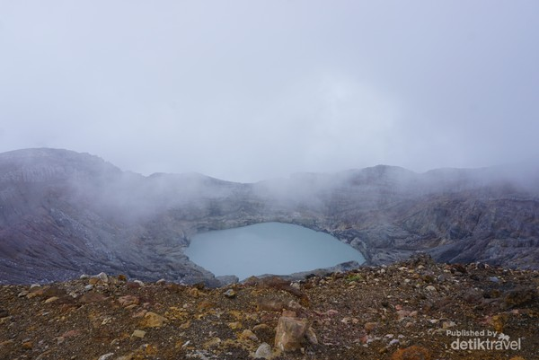 Top Gunung Dempo
