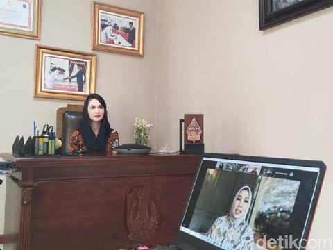 Foto acara Dari Kartini untuk Indonesia