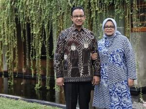 Fery Farhati Ungkap 3 Prinsip Jalani Pernikahan Bersama Anies Baswedan