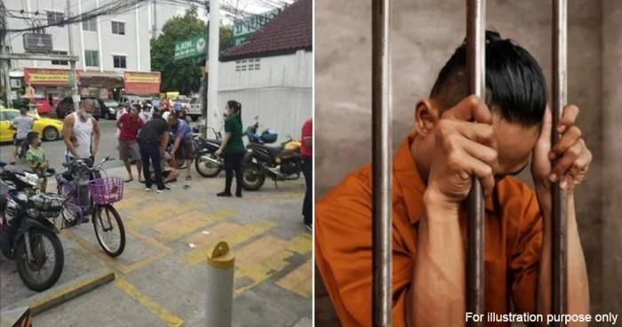 Ingin Masuk Penjara Demi Makan Gratis, Pria Ini Sengaja Curi Beras!