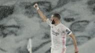 Karim Benzema di Real Madrid: No Cristiano Ronaldo, No Cry!