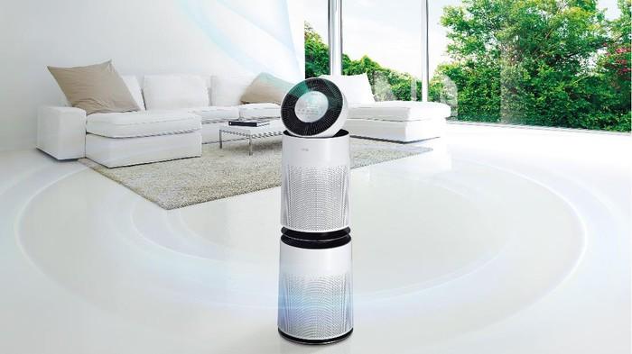 LG PuriCare 360 Air Purifier