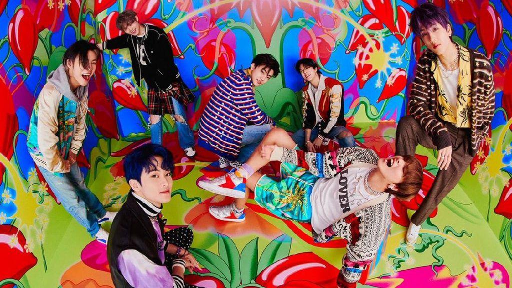 6 Prestasi Gemilang NCT Dream Lewat Hot Sauce