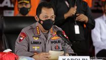 Polisi yang Gugur Ditembak KKB di Papua Dapat Kenaikan Pangkat
