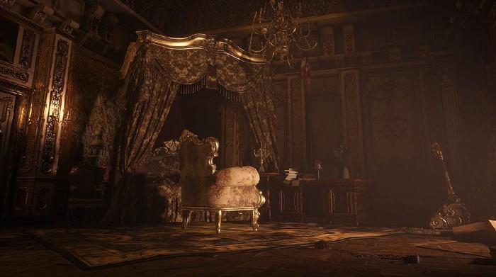 Proses Loading Demo Resident Evil Village PS5 Lebih Cepat dari PS4