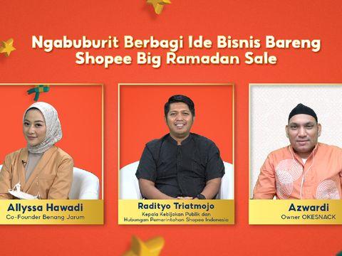 Shopee Ramadhan