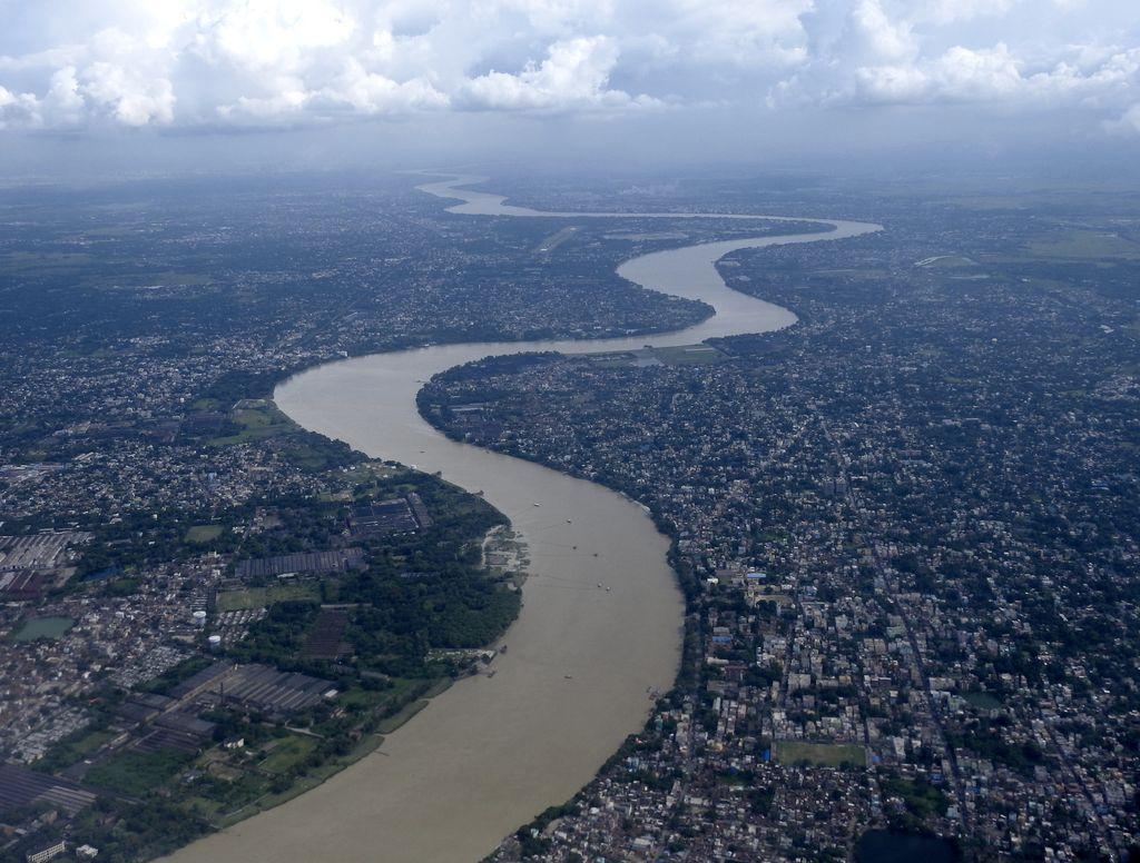 Sungai Gangga