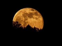 Ada Bulan Purnama Stroberi 24 Juni, Supermoon Terakhir di 2021