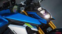 Wajah Baru Suzuki GSX-S1000 2021 yang Tampil Makin Agresif