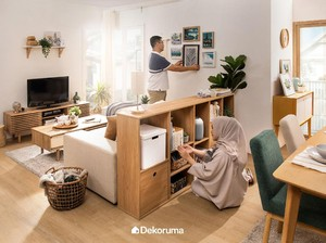 5 Tips Dekorasi Rumah untuk Lebaran Virtual, Murah dan Praktis