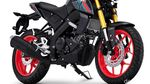 Sangar Nan Trendi, Ini Dua Jubah Baru Yamaha MT-15