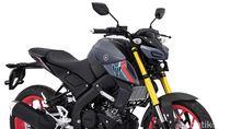 Tampil Agresif! Ini Dua Warna Baru Yamaha MT-15
