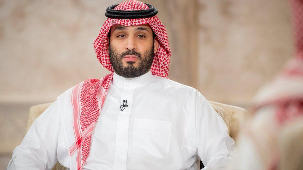 Putra Mahkota Arab Saudi Ingin Jalin Hubungan Baik, Iran Menyambut