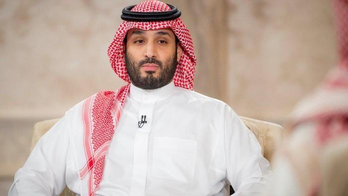 Arab Saudi - Iran: Putra Mahkota Mohammed bin Salman ingin hubungan baik Saudi dengan musuh bebuyutan Iran, apa sebabnya?