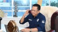 Pendeta SAE Nababan Wafat, Ketua MPR: Gigih Perjuangkan Keadilan