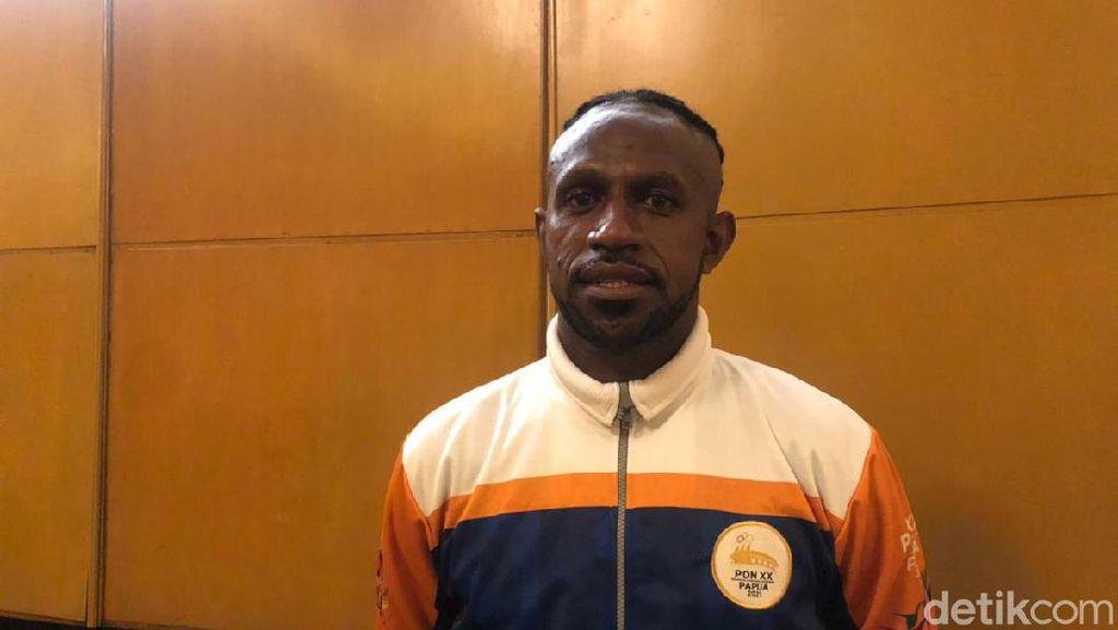Boaz Solossa: PON Papua Tetap Akan Berjalan