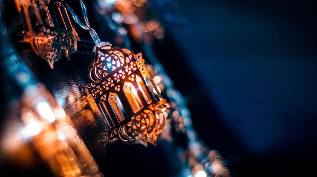 Kesejahteraan Malam Lailatul Qadar sampai Terbit Fajar, Berikut Dalilnya