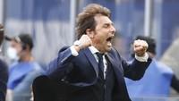 Diguncang Krisis, Inter Bisa Pertahankan Conte?