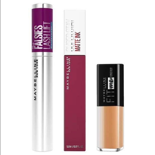 hampers makeup 2021