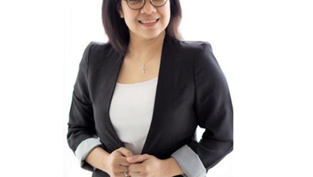 Joyce Gaspersz Pakai Strategi Hyperlocal Kembangkan Layanan Grab di RI